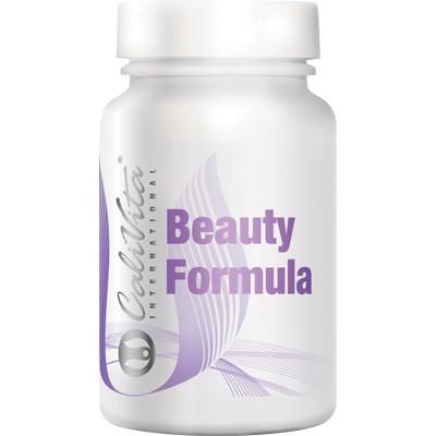 Beauty Formula Calivita flacon cu 60 tablete