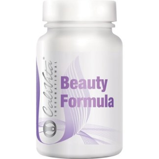 Beauty Formula Calivita flacon cu 60 tablete