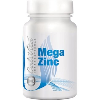 Mega Zinc Calivita flacon 100 tablete