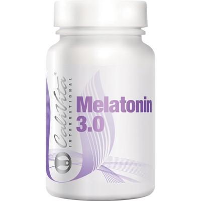 Melatonin 3.0 Calivita flacon 60 tablete