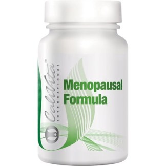 Menopausal Formula Calivita flacon cu 135 capsule