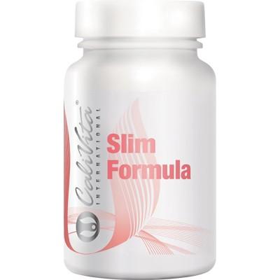 Slim Formula Calivita flacon 90 tablete