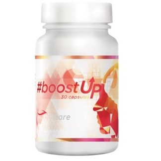 Boost Up Calivita flacon cu 30 capsule