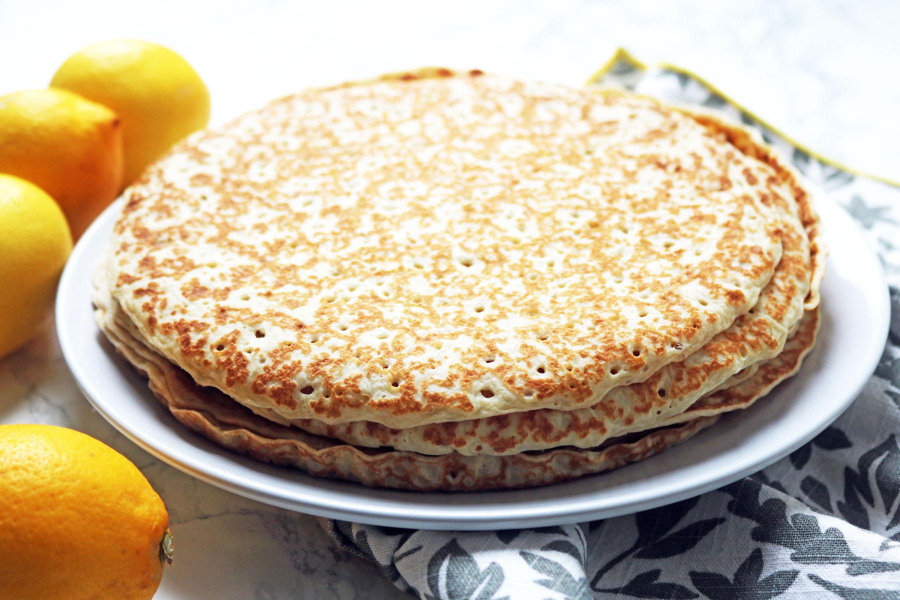 How to make perfect pancakes