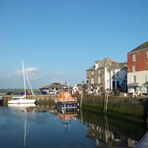 Foodie Vacations : Padstow, Cornwall