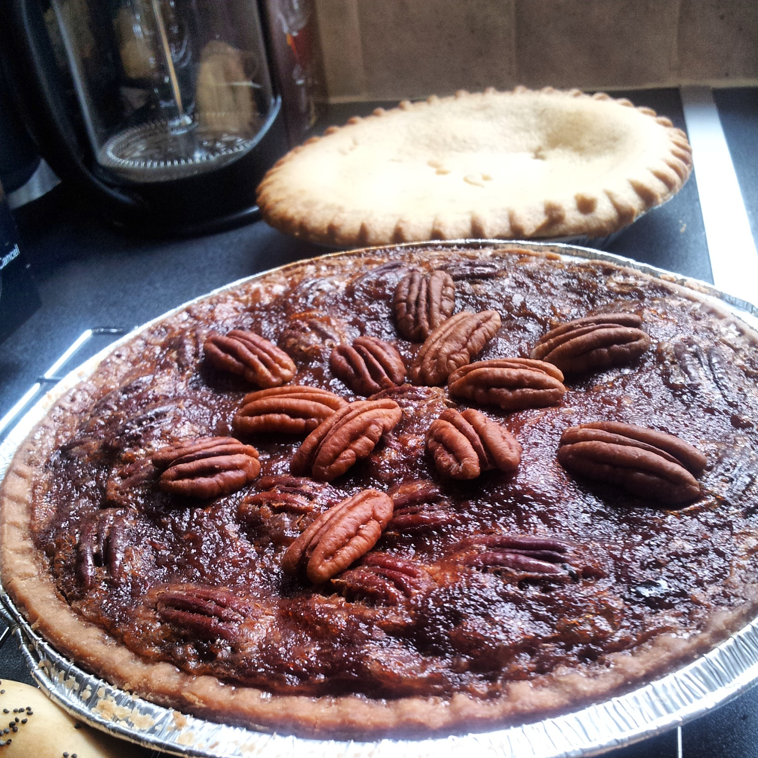 How to Cook the Perfect Pecan Pie