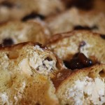 Mincemeat Bread and Butter Pudding