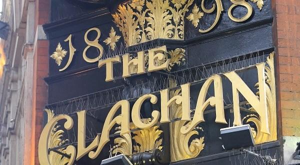 Nicholson's Pubs - The Clachan
