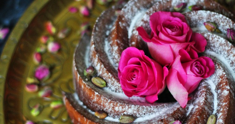 Persian Love Bundt