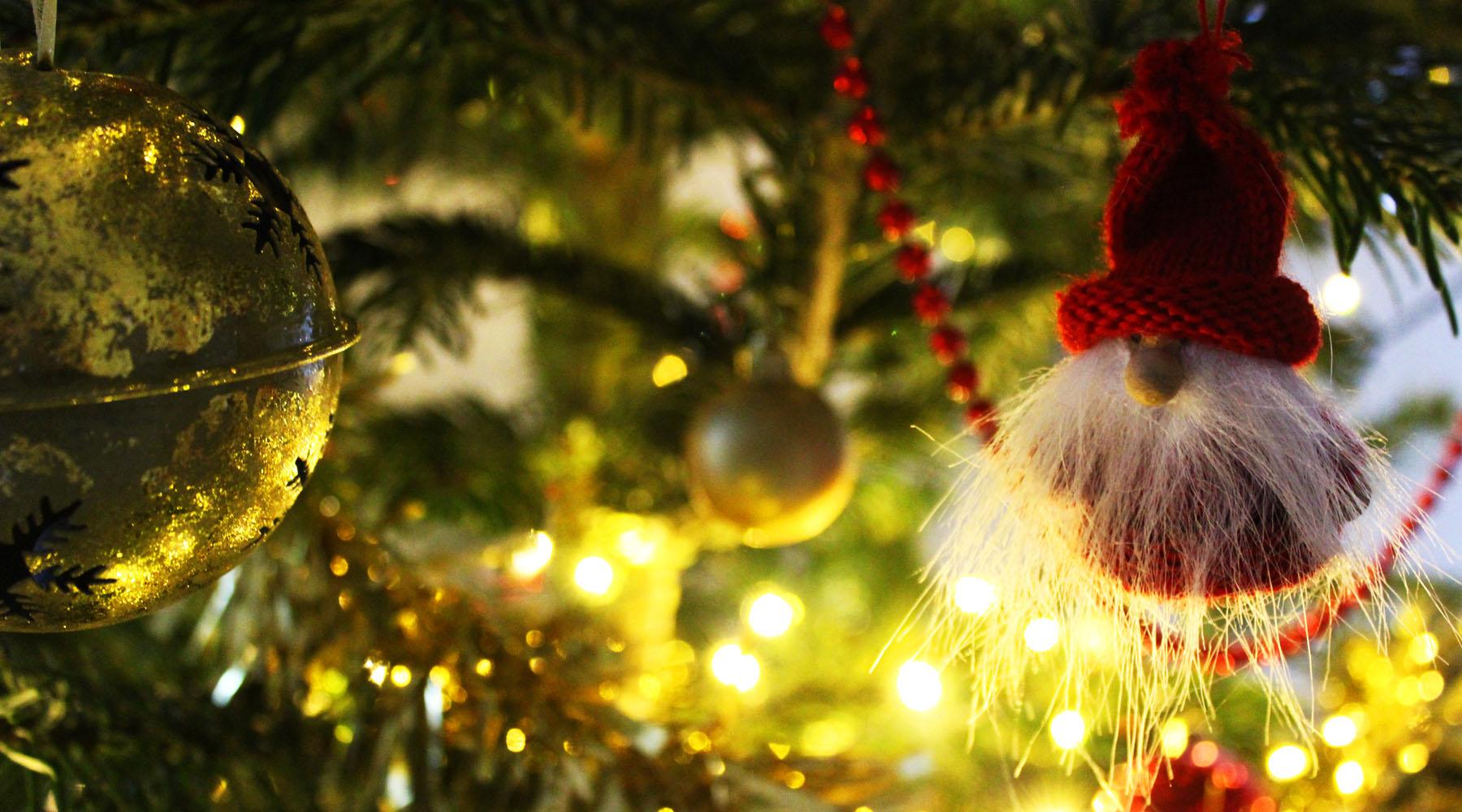 Christmas Hygge