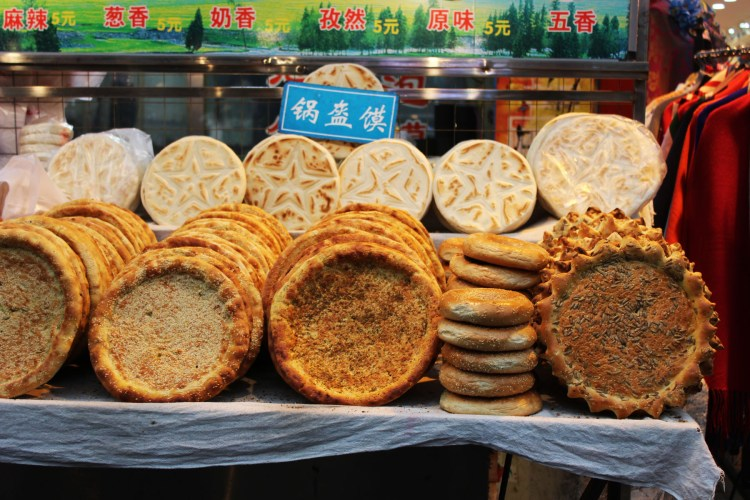 Finding vegetarian food in China might be easier than you think. Find out my top tips on the blog!