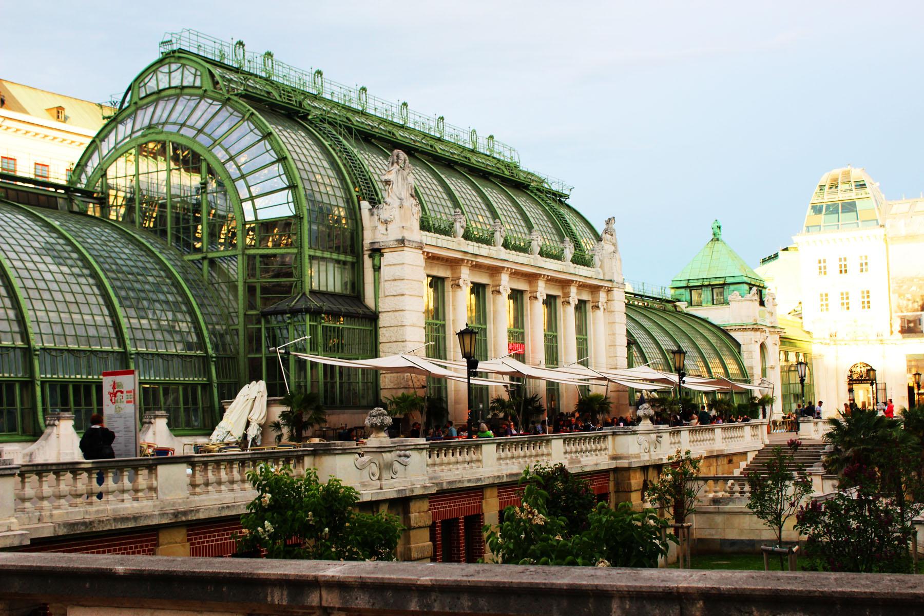 "10 ""Must Eats"" in Vienna"