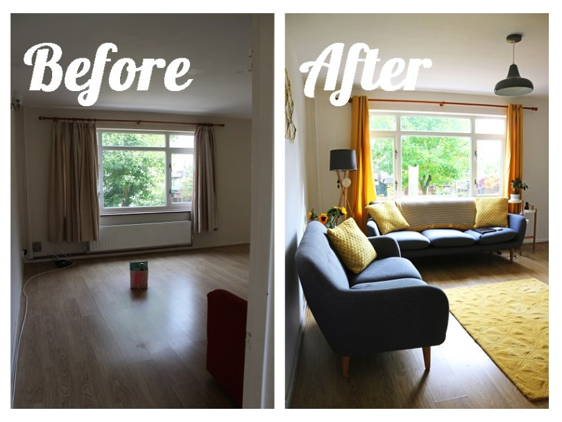 Before and After Lounge