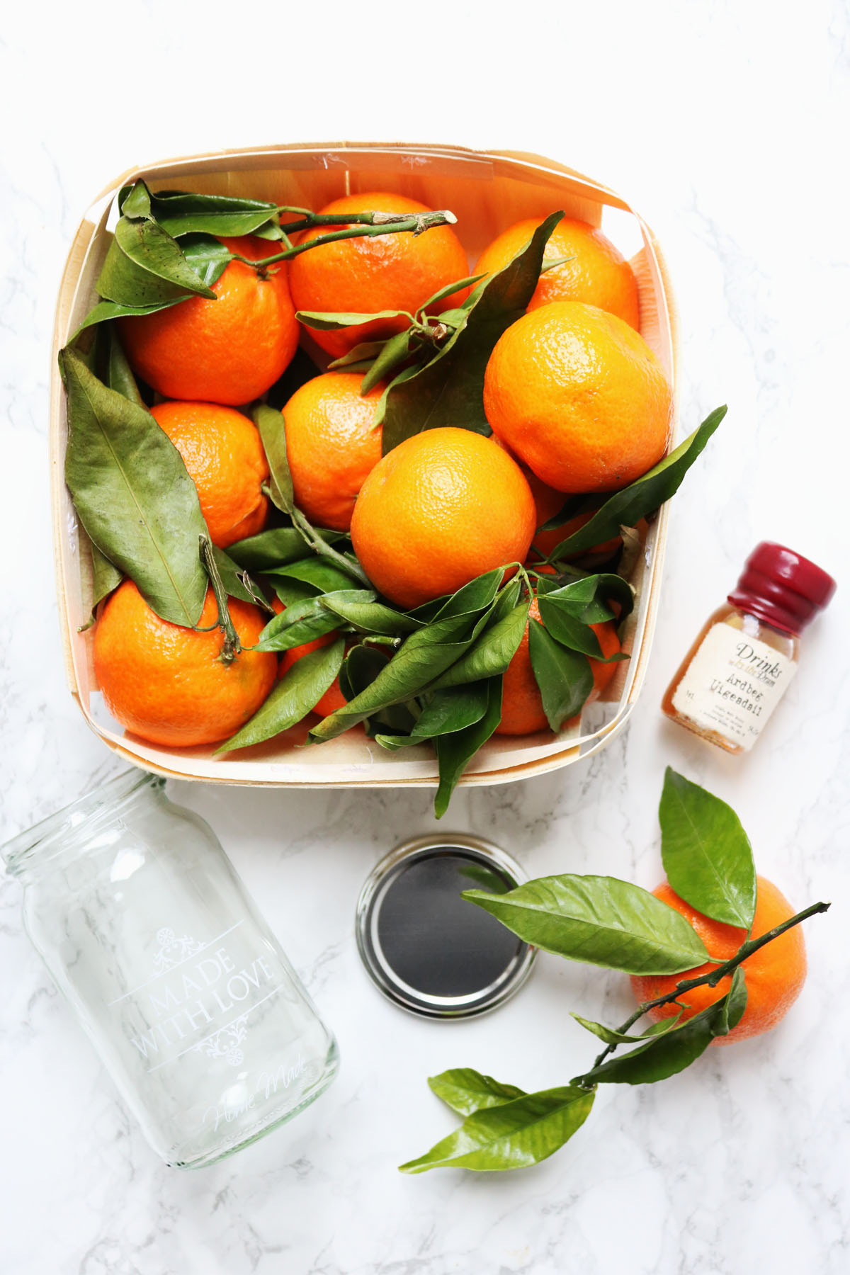 How to make whisky marmalade with clementines