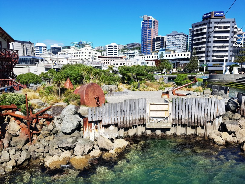 Wellington is a vibrant exciting city you must explore while travelling around New Zealand's North Island