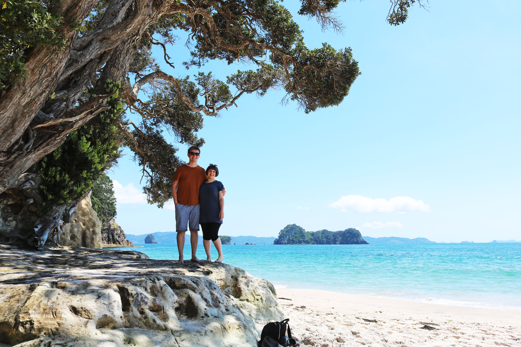 Itinerary: 2 weeks on New Zealand's North Island (self-drive tour)