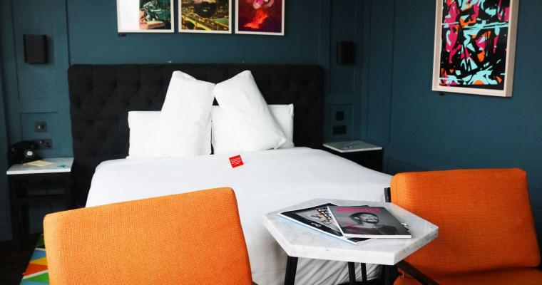 Review: The Dean Hotel, Dublin