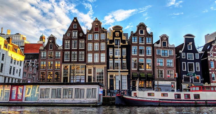 5 reasons to visit Amsterdam that aren't sex workers or drugs