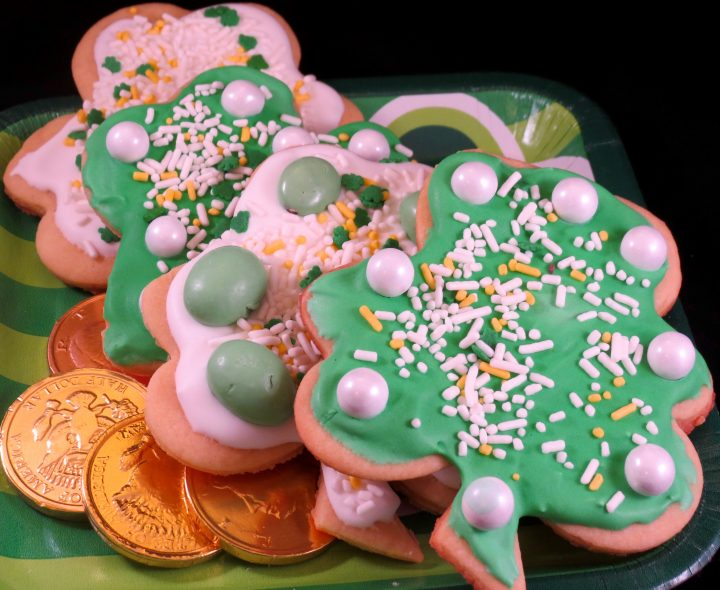 St. Patrick's Day Goodies