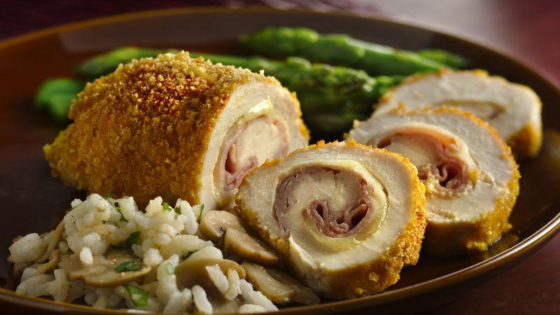Chicken Cordon Bleu Betty Crocker