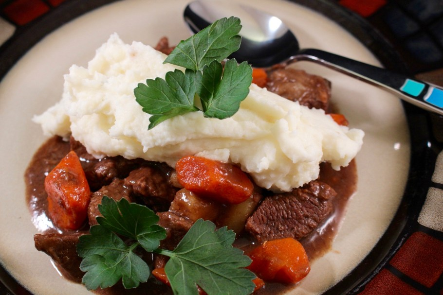 Guinness Beef Stew
