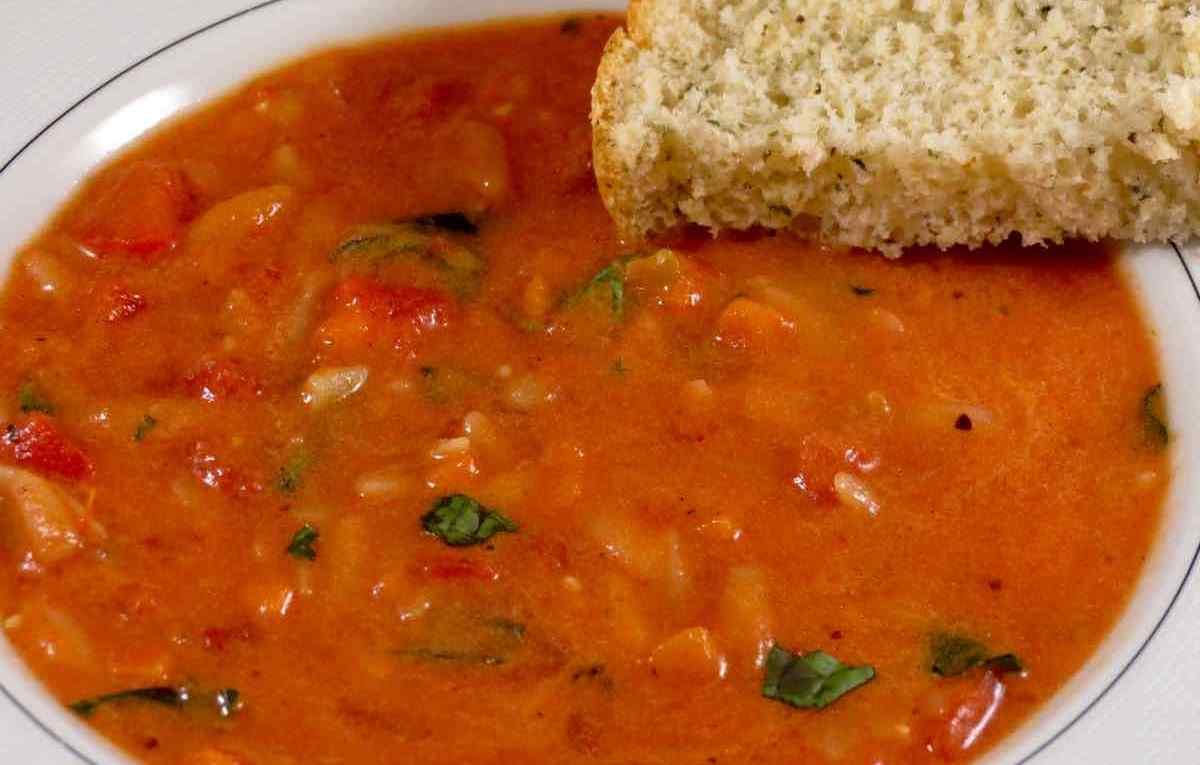 Tomato Orzo Soup final picture