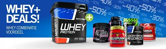 bodylab whey deals