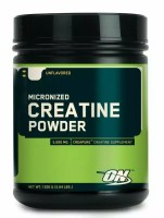 beste creatine optimum nutrition