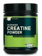 beste creatine optimum nutrition