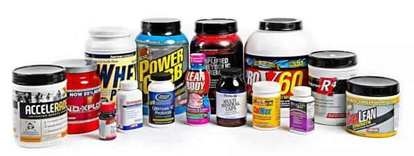 supplementen kortingscodes