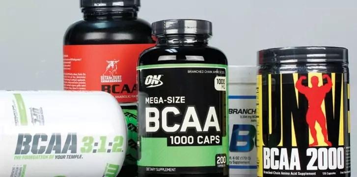supplementen met aminozuren