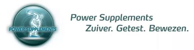 power supplements aanbiedingen