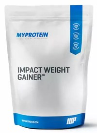impact weightgainer