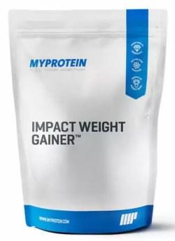 impact weightgainer