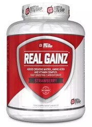 real gainz weightgainer