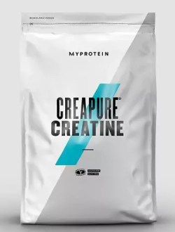 creapure creatine myprotein