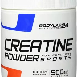 creatine powder bodylab