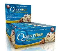 quest bars beste eiwitreep