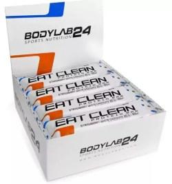 eat clean bar bodylab