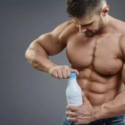 arginine voor sporters