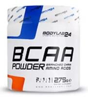 bodylab bcaa powder