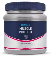 muscle protect body & fit