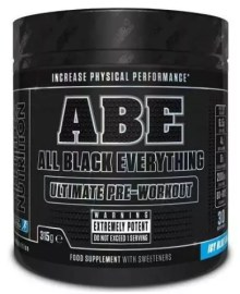 abe ultimate pre workout