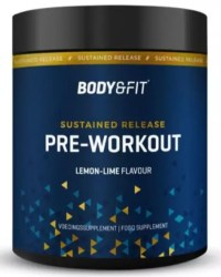 beste pre workout body fit