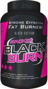black burn fatburner