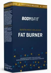 beste fatburner body fit