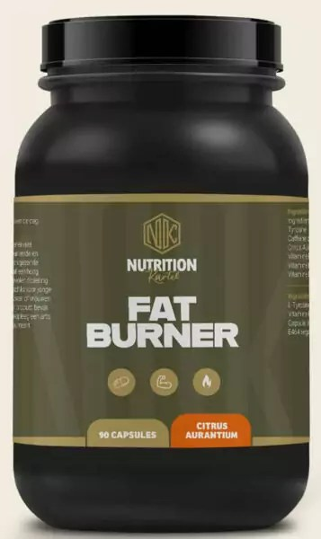 Nutrition Kartel Fatburner