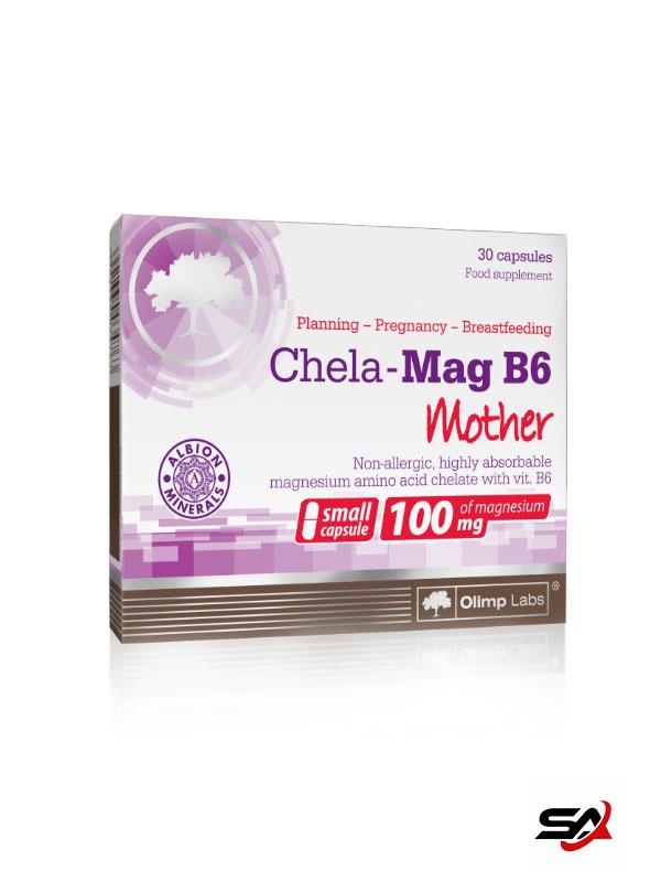 Chela-Mag B6 Mother