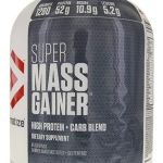 Dymatize super gainer