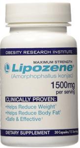 lipozene-weight-loss